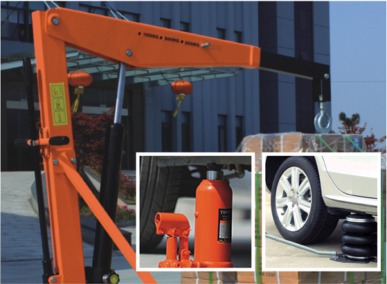 Tonglift Automotive anTonglift | Automotive and Material Handling Hydraulic Lifting Equipment